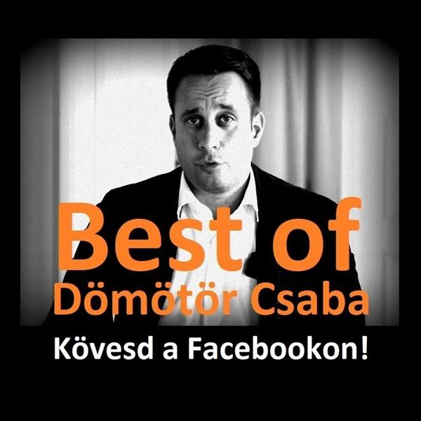 Csaba Dömötör's 10 best speeches