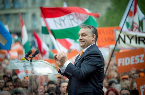 The words of Viktor Orbán are topical every day