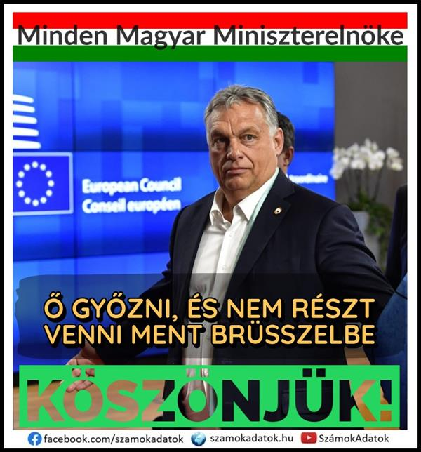 The agreement was reached, Viktor Orbán achieved what he wanted !!