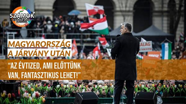 Hungary after the epidemic: listen and pass it on!